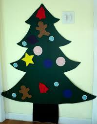 creative kids giant felt christmas tree tutorial cotton ridge