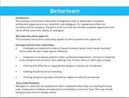 employee handbook download a complete template u0026 faq