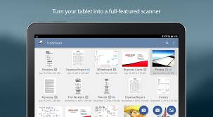 turboscan scan documents u0026 receipts in pdf android apps on
