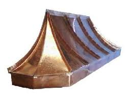 Awnings Jackson Ms Copper Awnings Chimney Caps Range Hoods Bay Window Roofs