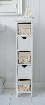 high cabinet with drawers tall white bathroom cabinet storage amazing small bathroom storage