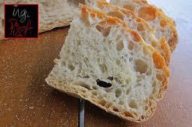 pane ciabatta fatto in casa pane fatto in casa con il metodo renato bosco dissapore