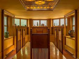 frank lloyd wright home interiors introduction to frank lloyd wright furniture