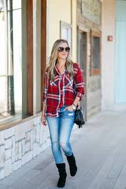 ultimate plaid shirt is back celebrity style guide blog