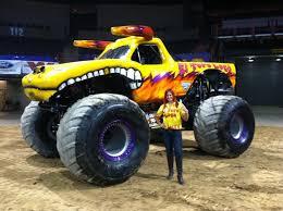 monster jam invades spokane arena weekend spokane
