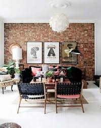 Industrial Look Living Room by Industrial Style Living Room Sofa Layout Interior Design