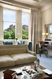 One Bedroom Edinburgh One Bedroom Suite Waldorf Astoria Edinburgh The Caledonian