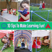 10 fort building tips to make learning fun for kids