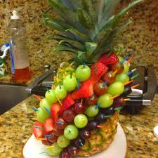 fruit arrangment fruit arrangement ideas arts and crafts to make