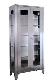 Steel Cabinets Kitchen Stainless Steel Cabinetry Hardware By Stainless St 1045x1032