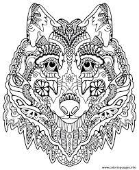100 Ideas Wolf Pack Coloring Sheet For Kids On Spectaxmas Download Wolf Pack Coloring Pages
