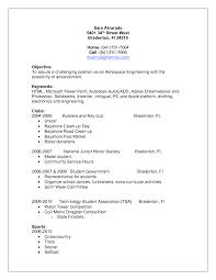 Financial Advisor Resume Objective Financial Advisor Resume Keywords
