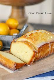 lemon pound cake kleinworth u0026 co