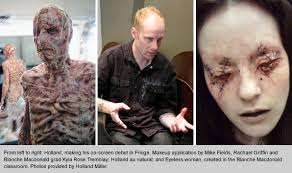 special effects make up school makeup school faculty highlights blanche macdonald centre canada