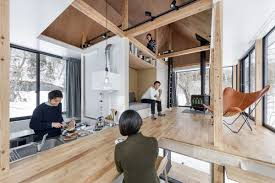 design of house modern japanese lake house comes with a twist curbed