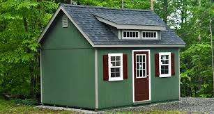 shed idea garage a frame wood green wood cheap shed dormer cost for inspiring