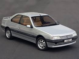 peugeot 405 coupé pininfarina google search autos pinterest