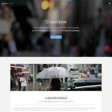 templates for video website templated free css html5 and responsive site templates