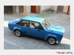 Fiat Abarth 131 Rally 1976 78 by 1976 Fiat 131 Abarth Rally Abarth Italy Special Cars 1949