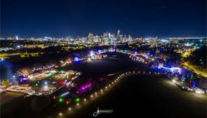 trail of lights parking don t miss the 51st year of austin s trail of lights