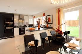 new bellway show home opens on gatis street wolverhampton