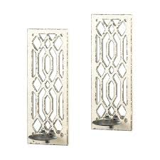 Silver Candle Wall Sconces Sconce Antique Silver Candle Wall Sconces Perfect Candle Wall