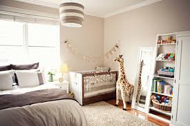 Decorate A Nursery 25 Hacks To Make Room For A Baby In Your Tiny Home
