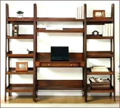 Small Desk Bookshelf Bookshelf Desk Combo Bookcase Desk Combo 5 And Ideas Small House