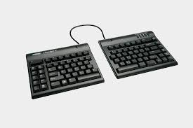 type in comfort with the best ergonomic keyboards of 2017
