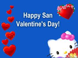 hello valentines day san day s day in dia de san valentin