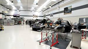 pagani factory tour prototype 0 tours the pagani factory and sees the last zonda