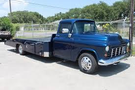 1955 chevrolet custom car hauler rockportfulton texas ac motorsports