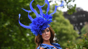 photos ladies in hats at the royal ascot races 2017 kgw com