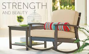 Patio Catalog Why Choose Eucalyptus Wood Patio Furniture Improvements Catalog