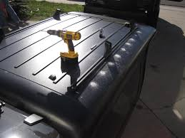 jeep safari rack aftermarket rack for a hard top jeep wrangler forum
