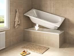 vasca da bagno sovrapposizione vasca da bagno