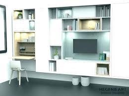 biblioth ue avec bureau bureau integre bibliotheque bibliothaque bureau design bureau