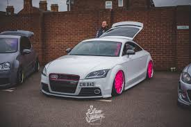 light pink audi early edition 2015 slam sanctuary