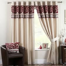 Burgundy Curtains Living Room Wide Velvet Curatin Burgundy Style Types Living Room Burgundy