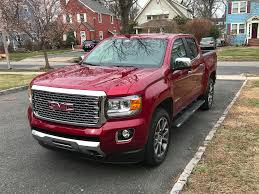 truck gmc gmc canyon denali vs honda ridgeline review business insider