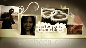 Invitation Card Application Awesome Wedding Invitation Youtube