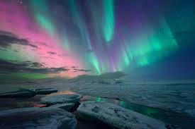 how to see the northern lights in iceland aurora northern lights iceland hd wallpaper wallpaper flare
