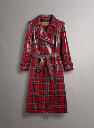 What Is A Tartan 25 Modern Trench Coats You U0027ll Want To Wrap Yourself Up In