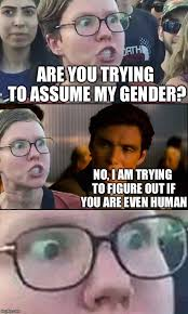 College Liberal Meme Identity - inception liberal memes imgflip