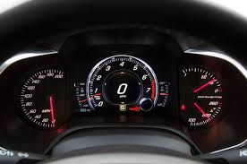2014 corvette stingray automatic 2014 chevrolet corvette stingray z51 test motor trend