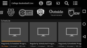 Sling Tv Logo Png Take Back Tv With Sling Tv For Android Review Androidguys