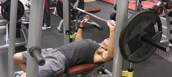 Ronnie Coleman Bench Bench Press Or Dumbbell Guided Bench Which Is Better No Pain