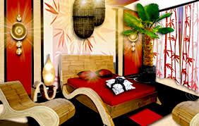 chambre en bambou une chambre bambou floriane lemarié