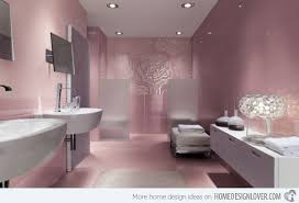 bathroom wall designs 15 lovely bathrooms with decorative wall tiles home design lover