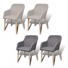 Esszimmerstuhl Grau Stoff Wohndesign 2017 Cool Coole Dekoration Esszimmer Stuhl